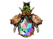 Brosche - Crystal Wonder
