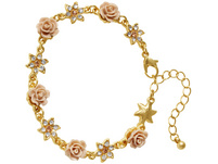 Armband - Blütentraum