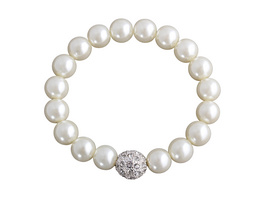 Armband - Perlenschein