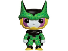 Dragon Ball Z - POP! Vinyl-Figur Perfect Cell
