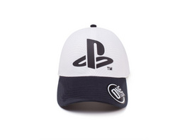 PlayStation - Cappy Logo Logo