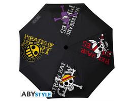 One Piece - Schirm Piraten Emblems
