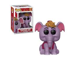 Aladdin - POP! Vinyl-Figur Elefant Abu