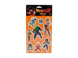 Dragon Ball - Magnete (Set B)