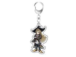 Dissidia Final Fantasy - Schlüsselanhänger Kuja