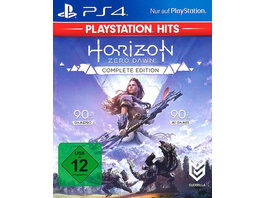 Horizon Zero Dawn PlayStation Hits Edition