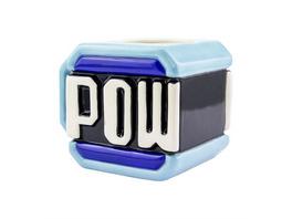 Super Mario - Tasse POW Block