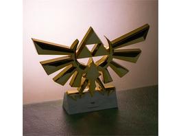The Legend of Zelda - Leuchte Hyrule Symbol
