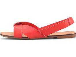 Riemen-Sandale TIA
