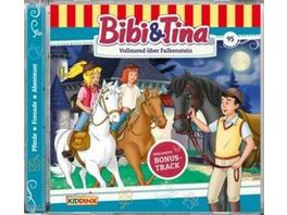 Bibi & Tina 95: Vollmond über Falkenstein