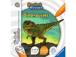 Tiptoi® Dinosaurier