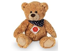 Teddy Hermann 91388 - Teddy, beige, 30 cm