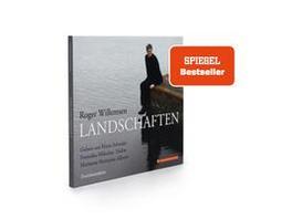 Roger Willemsen – Landschaften.